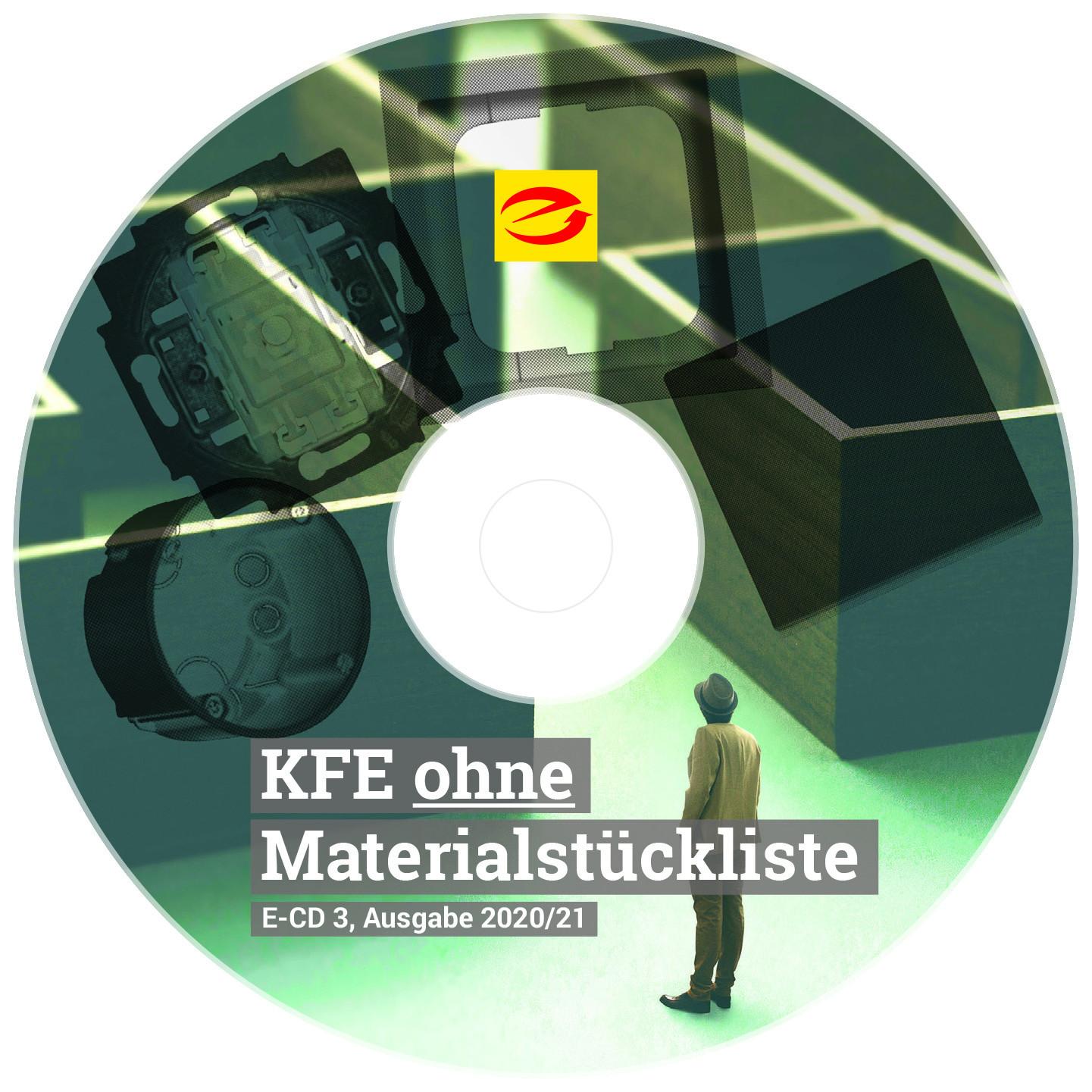 E-CD 3 Kalkulationshilfe Standardversion 2020 / 21 (Lieferung ab Juli/August 2020)