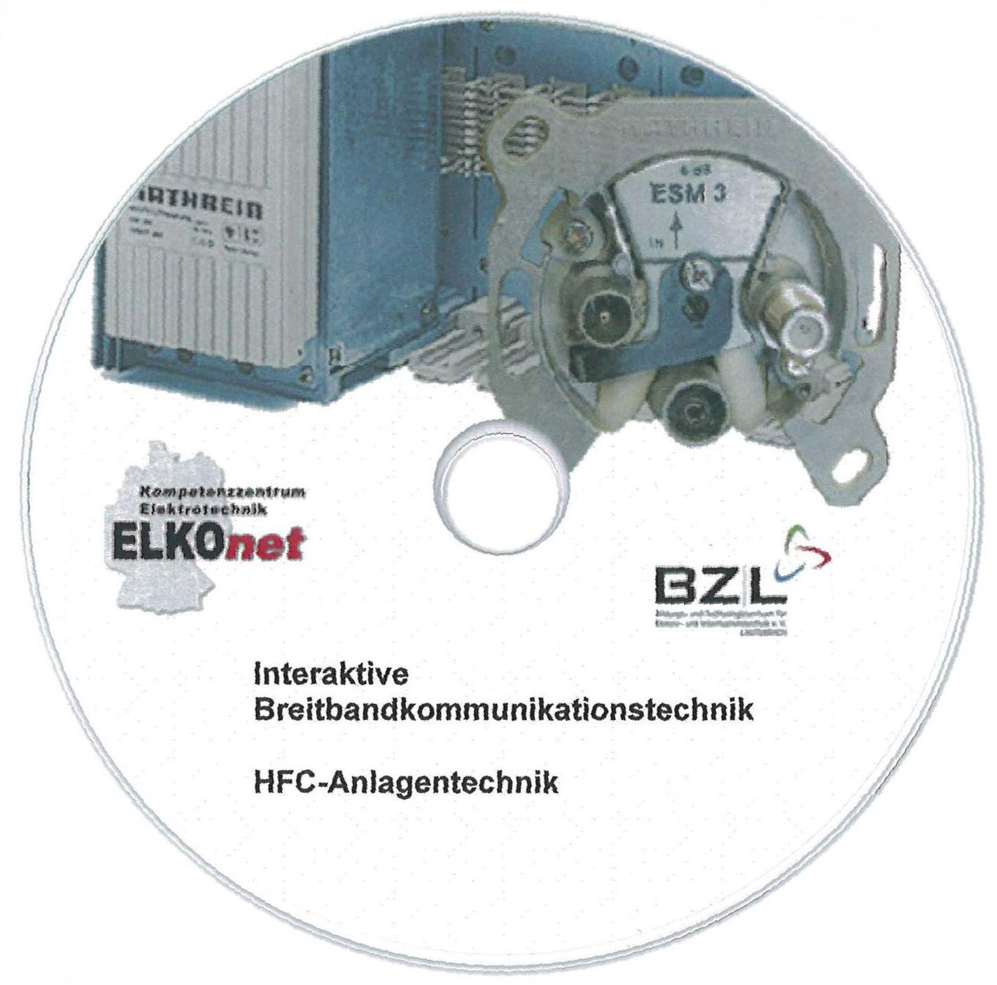 Lern-CD 2: Interaktive Breitbandkommunikation