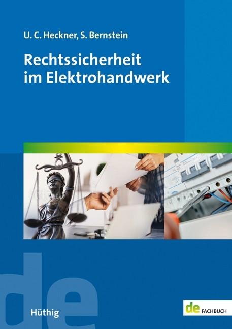 Rechtssicherheit im Elektrohandwerk (E-BOOK)