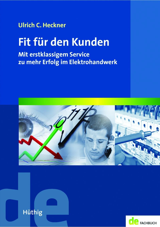 Fit für den Kunden (E-Book/PDF)