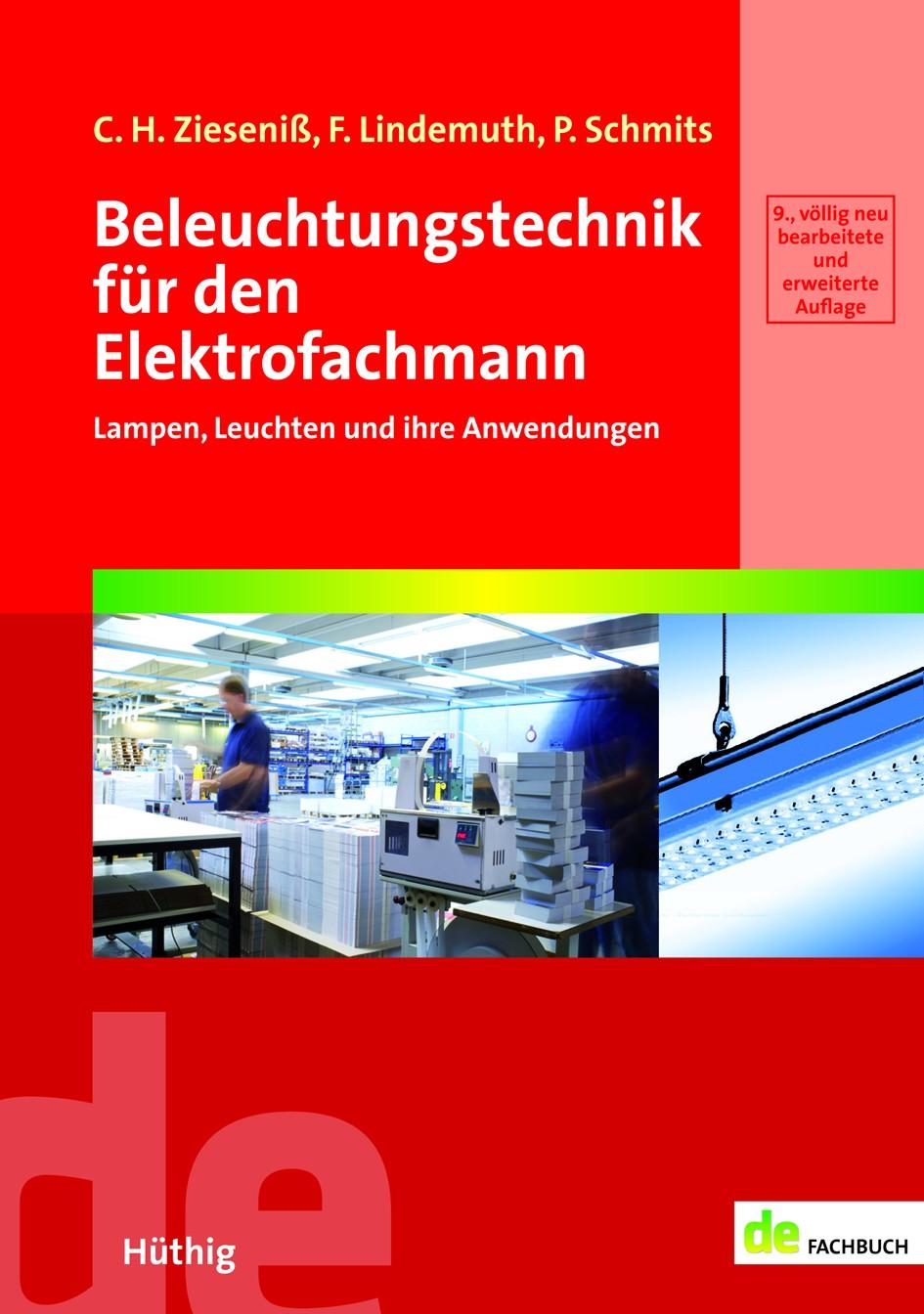 Beleuchtungstechnik für den Elektrofachmann