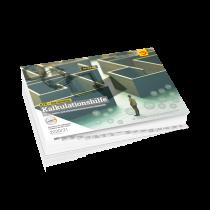 Kalkulationshilfe Buchausgabe 2020 / 21 (Lieferung ab Juli/August 2020)