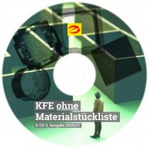 Kalkulationshilfe Standardversion im Abonnement (E-CD 3) (Lieferung ab Juli/August 2020)