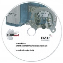 Lern-CD 1: Interaktive Breitbandkommunikation