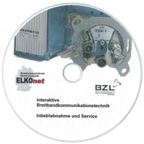 Lern-CD 3: Interaktive Breitbandkommunikation