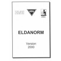 Programmieranweisung ELDANORM 2000
