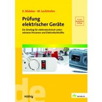 Prüfung elektrischer Geräte (E-Book)