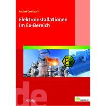 Elektroinstallationen im Ex-Bereich (E-Book)