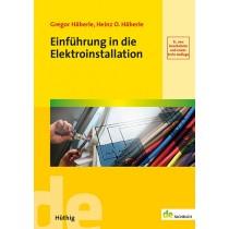 Einführung in die Elektroinstallation (E-Book/PDF)
