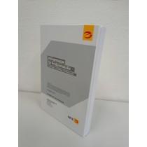 Ablagemappe für Prüfprotokolle mit E-Marke