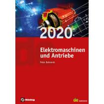 de-Jahrbuch: Elektromaschinen und Antriebe 2020