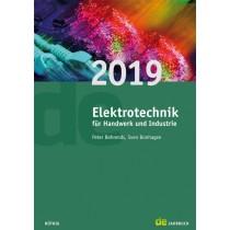 de-Jahrbuch: Elektrotechnik für Handwerk und Industrie 2019