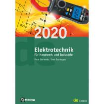 de-Jahrbuch: Elektrotechnik für Handwerk und Industrie 2020