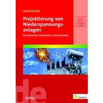 Projektierung von Niederspannungsanlagen