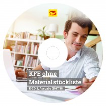 E-CD 3 Kalkulationshilfe Standardversion 2017 / 18