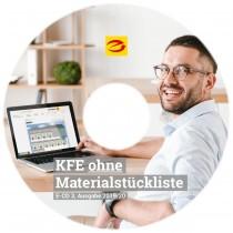 Kalkulationshilfe Standardversion im Abonnement (E-CD 3) (Lieferung ab Juni 2019)