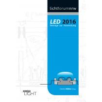 LED 2016 - Beiträge zur Anwendung.