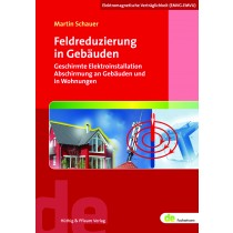 Feldreduzierung in Gebäuden