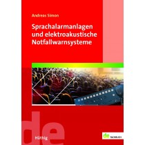 Sprachalarmanlagen und elektroakustische Notfallwarnsysteme (E-BOOK)