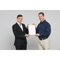 Zertifikat für die Qualifizierungsmaßnahme E-CHECK PV-Anlagen