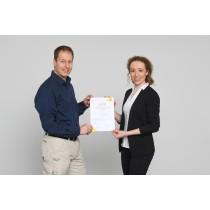 Zertifikate Sachkundennachweis (TREI)